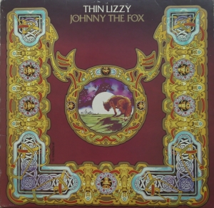 Thin Lizzy – Johnny The Fox Vertigo – 9102 012