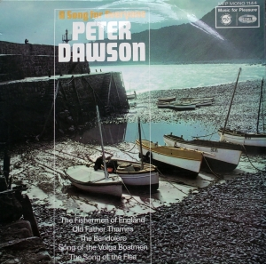Peter Dawson ‎– A Song For Everyone Label: Music For Pleasure ‎– MFP 1144