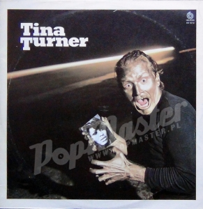 Tina Turner Sunset On Sunset HR 1010 Helicon Polish Press.