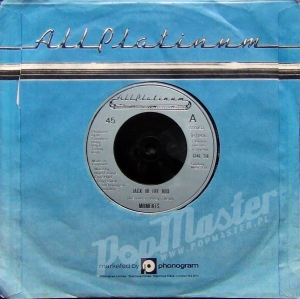 "Moments Jack In The Box  6148 318 7"" 45 RPM Single"