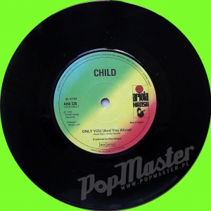 Child Only You (And You Alone)  AHA 536