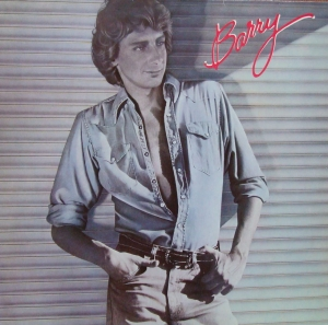 Barry Manilow ‎– Barry  DLART 2 Vinyl