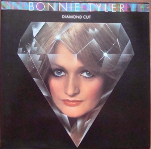 Bonnie Tyler ‎– Diamond Cut  PL 25194  Rock,Pop