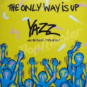 Yazz The Only Way Is Up  BLR4T
