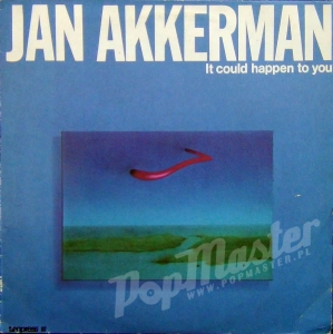 Jan Akkerman It Could Happen To You  SX-T91