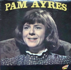 Pam Ayres ‎– Some Of Me Poems & Songs GAL 6003