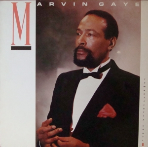 Marvin Gaye ‎– Romantically Yours    CBS 26783