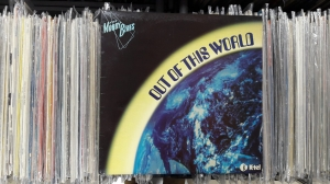 The Moody Blues ‎– Out Of This World K-Tel ‎– NE 1051 A-3 / B-3   Vinyl, LP