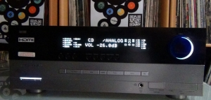 Harman Kardon AVR 245 7.1 Channel Audio/Video Receiver