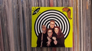 "The B-52's ‎– Love Shack  Reprise Records ‎– W9917,  Winyl, 7"", 45 RPM / 33 ⅓ RPM, EP, Special Edition"