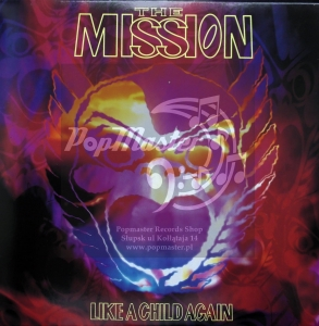 The Mission  Like A Child Again  MYTH 13