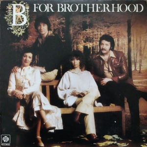Brotherhood Of Man ‎– B For Brotherhood  NSPL 18567 *