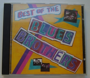 The Blues Brothers ‎– Best Of The 19331-2 Blues   Płyty CD