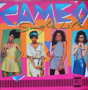 "Cameo ‎– Single Life 12"" Electronic, Funk / Soul  Winyle"