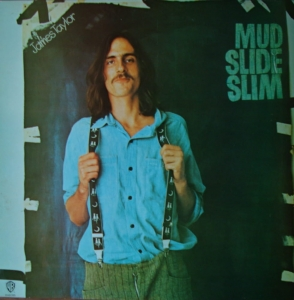 Mud Slide Slim And The Blue Horizont/James Taylor Warner Bros Records K46085 stereo