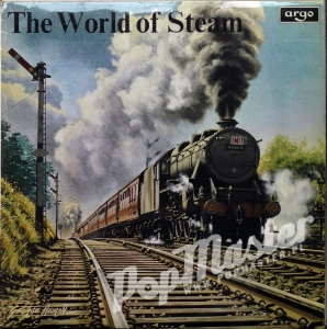 The World Of Steam  Argo  SPA-A 103