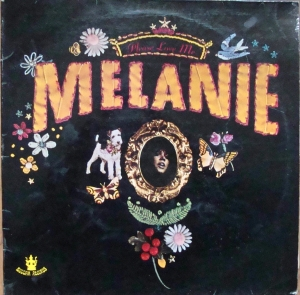 Melanie  ‎– Please Love  2318 090