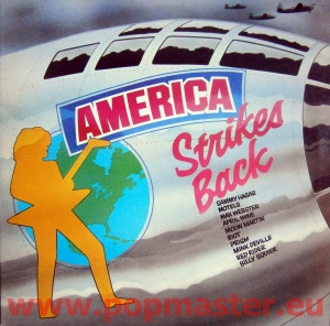 AMERICA STRIKES BACK  VOLUME 5 SS5
