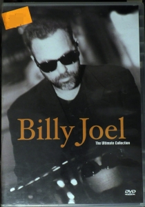 Billy Joel  The Ultimate Collection  Sony Music TV ‎– SONYTV98CD