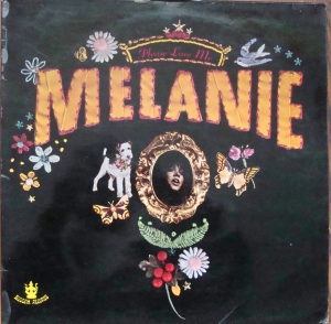 Melanie  ‎– Please Love Me  2318 090 Rock, Folk, World, & Country  Winyle