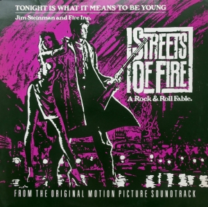 Fire Inc. ‎– Tonight Is What It Means To Be Young MCA Records ‎– MCAT 889 Vinyl, 12""