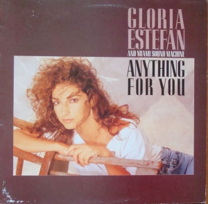 Gloria Estefan And Miami Sound Machine ‎– Anything For You 463125 1 Latin,Pop Sklep z Płytami Winylowymi