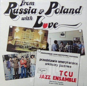 T C U Jazz Ensamble From Russia & Poland With Love TCU -1