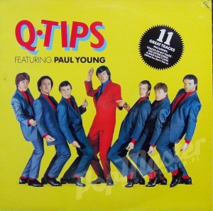 Q-Tips Featuring Paul Young  41 3087 1