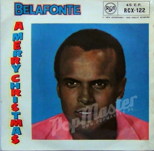 Harry Belafonte Mary's Boy Child  RCX-122 , płyta winylowa