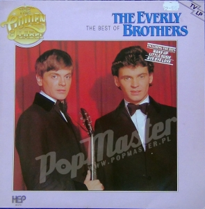 The Everly Brothers The Best Of The Everly Brothers HN 4751