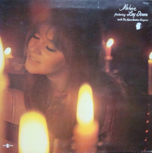 Melanie ‎– Candles In The Rain  2318009