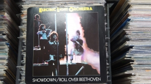 Electric Light Orchestra ‎– Showdown / Roll Over Beethoven Harvest ‎– 12 HAR 5179