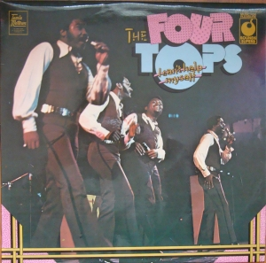 Four Tops ‎– I Can't Help Myself SPR 90002 Funk / Soul  Winyle
