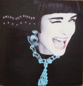 "Swing Out Sister ‎– Breakout   , SWING 212,12""  Synth-pop Sklep z Winylami"
