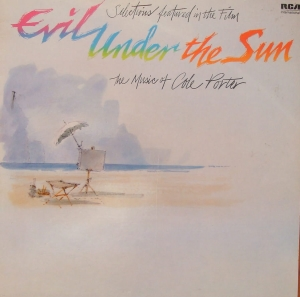 Cole Porter Evil Under The Sun RCA INTS 5225 Muzyka Filmowa