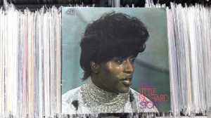 Little Richard ‎– The Little Richard Story,  Joy Special ‎– JS 5003/4 , 2 × Vinyl, LP, Album