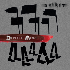 Depeche Mode - Spirit - CD  889854116828