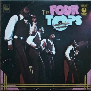 Four Tops ‎– I Can't Help Myself  SPR 90002 Funk /Soul  Winyle
