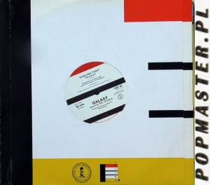 "Galaxy  Featuring Phil Fearon ‎– Dancing Tight  Ensign ‎– 12ENY 501 Winyl,  Vinyl, 12"", 45 RPM"