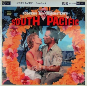 Rodgers & Hammerstein South Pacific MONO RB-16065