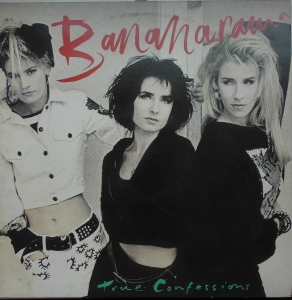 Bananarama ‎– True Confessions RAMA 3 Pop