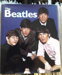 The Beatles, The Beatles - Picture