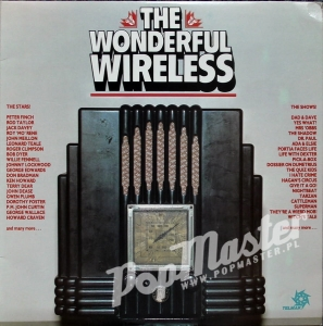 The Wonderful Wireless TMAK 046