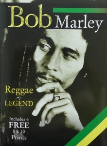 Bob Marley  Reggae Legend Paperback – Illustrated, 1 Oct 2013 9781906969349