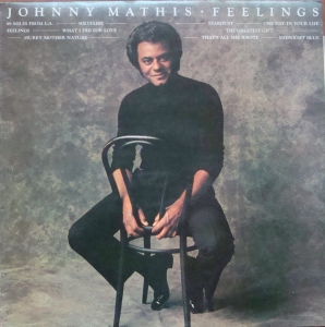 Johnny Mathis ‎– Feelings 69180  Pop