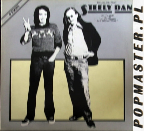 Steely Dan ‎– Four Tracks From Steely Dan ABC Records ‎– ABE 12003 Vinyl, 12""