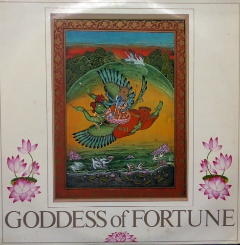Goddess Of Fortune – Goddess Of Fortune Spiritual Sky