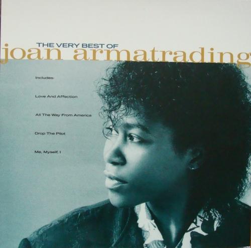 Joan Armatrading The Very Best Of Joan Armatrading 397