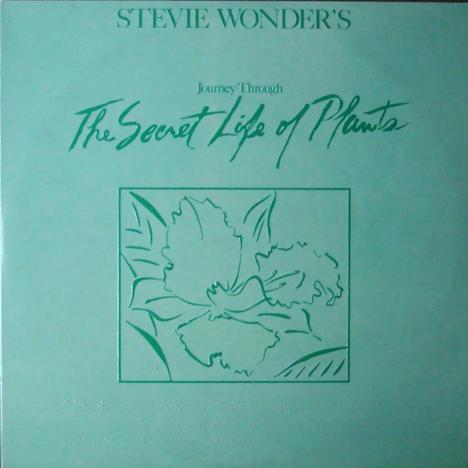 Stevie Wonder Stevie Wonder S Journey Through The