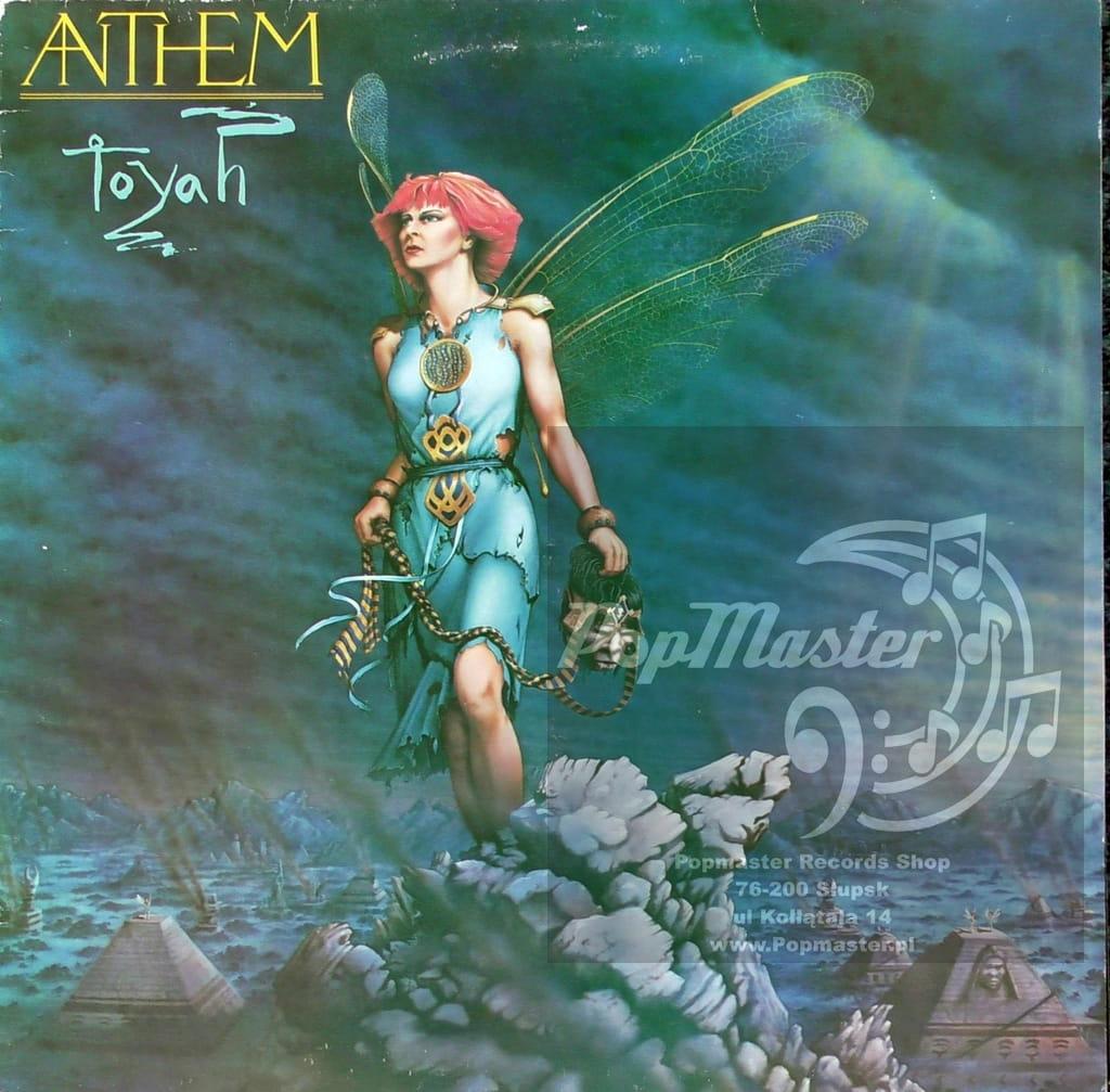 toyah single men Anthem, an album by toyah released 22 may 1981 on safari (catalog no voor 1 vinyl lp) genres: new wave, progressive pop, art pop rated #554 in the best albums of 1981.